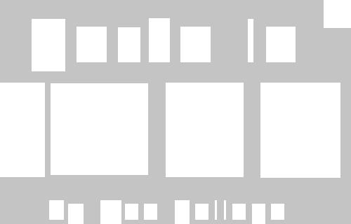 NUEVO Logo hasta la luna - BLANCO